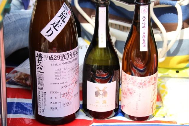桜吹雪と生酒とやっぱり乾物_04.JPG