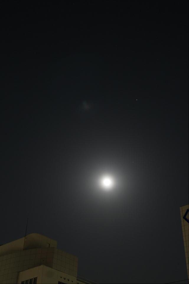 火星接近01.JPG